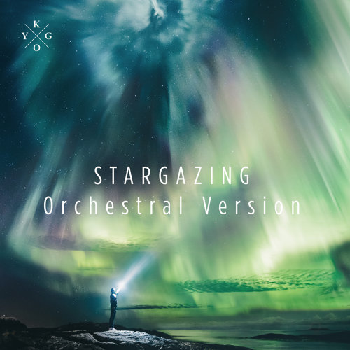 Stargazing - Orchestral Version