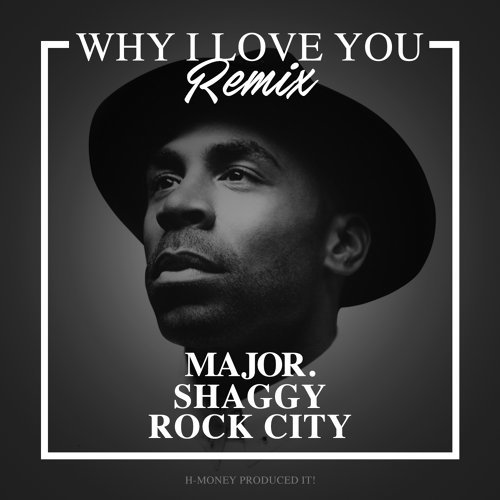 Why I Love You (Remix) [feat. Shaggy & Rock City]