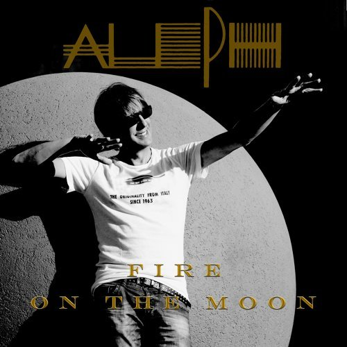Fire on the Moon
