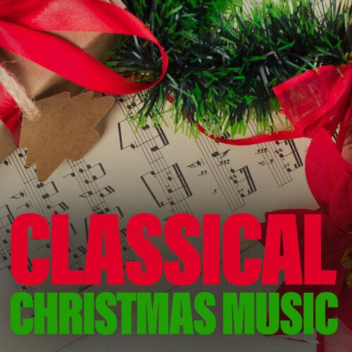 classical christmas music - Classical Christmas Music