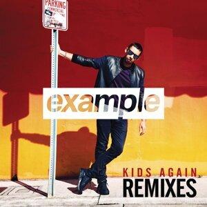 Kids Again (Remixes)