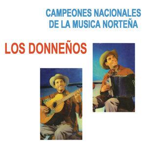 Campeones Nacionales de la Música Norteña