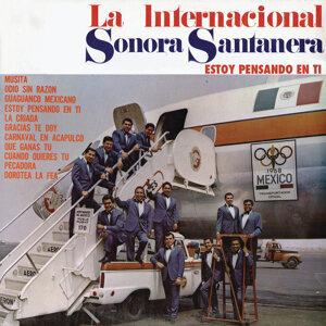 La Internacional Sonora Santanera (Estoy Pensando en Ti)