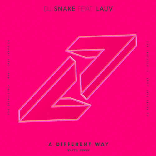A Different Way - Kayzo Remix