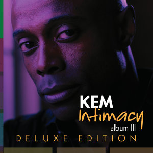 Intimacy - Deluxe Version