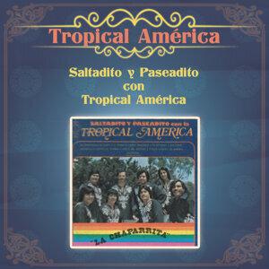 Saltadito y Paseadito con Tropical América