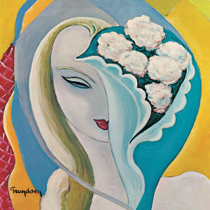 Layla And Other Assorted Love Songs [UMGI Single Part Release] - 40th Anniversary / 2010 Remastered