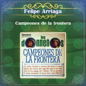 Campeones de la Frontera
