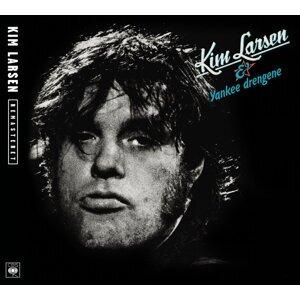 Kim Larsen & Yankee Drengene (Remastret) (Remastret) - Remastret