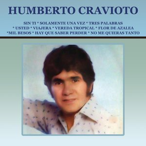 Humberto Cravioto