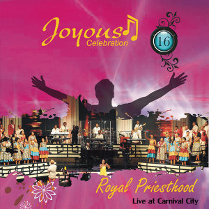 Joyous Celebration, Vol. 16 ( Live At Carnival City)