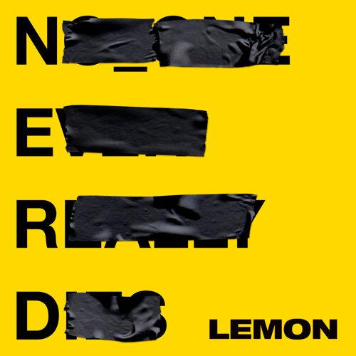 Lemon - Edit