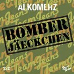 Bomberjäeckchen - Part 2