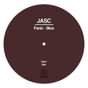 Panic Blue