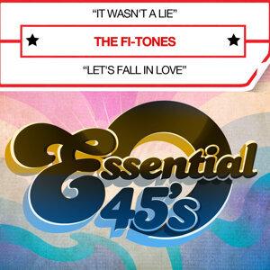 It Wasn't A Lie (Digital 45) - Single