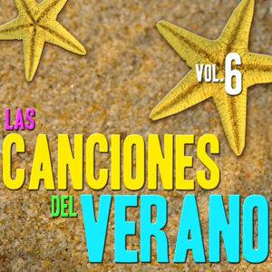 Las Canciones del Verano  Vol.6