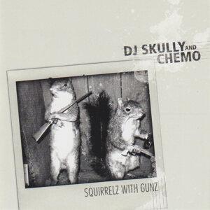 Squirrelz With Gunz
