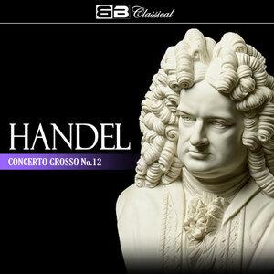Händel Concerto Grosso No. 12