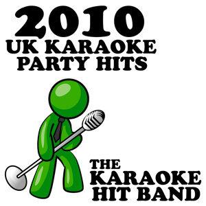 2010 UK Karaoke Party Hits