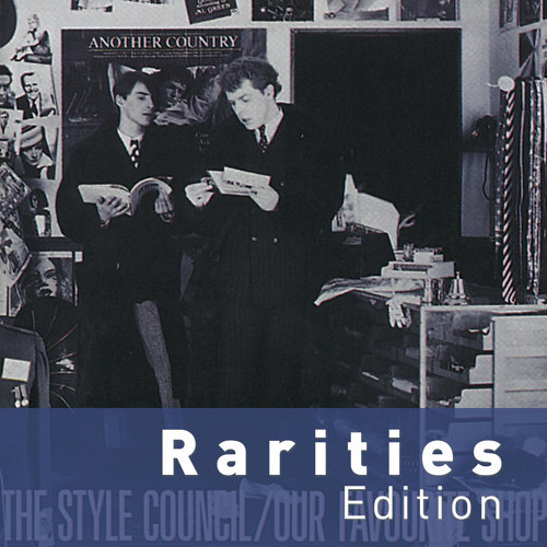 Our Favourite Shop - Rarities Edition