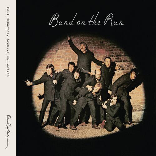 Band On The Run - Standard