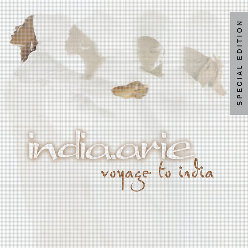 Voyage To India - Special Edition