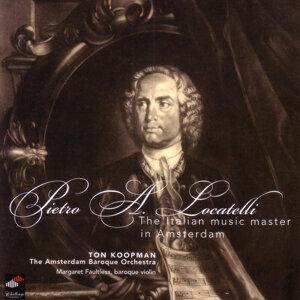 Locatelli: The Italian Music Master In Amsterdam