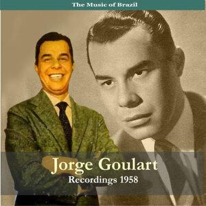 The Music of Brazil/ Jorge Goulart