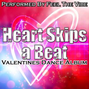 Heart Skips a Beat: Valentines Dance Album