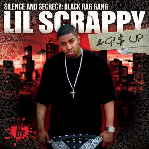 Silence & Secrecy: Black Rag Gang (Clean Album)