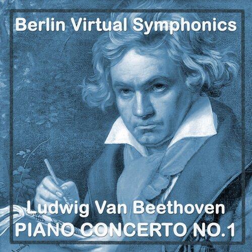 Ludwig Van Beethoven Piano Concerto No.1