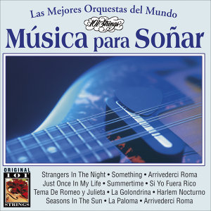 Musica Para Soñar -101 Strings Vol.14