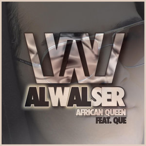 African Queen - Album Version