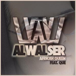 African Queen - Album Version