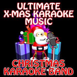 Ultimate X-Mas Karaoke Music