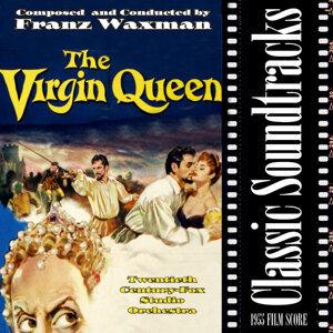 The Virgin Queen (1955 Film Score)