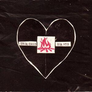 Unsacred Hearts EP