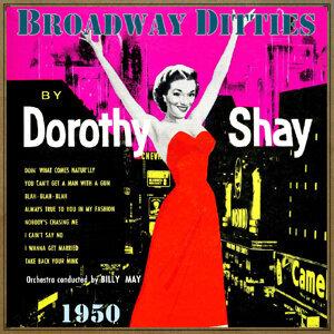 Broadway Ditties