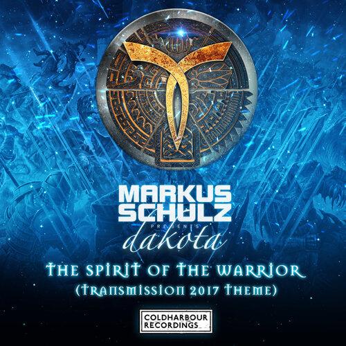 The Spirit of the Warrior - Transmission 2017 Theme