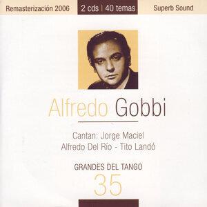 Grandes Del Tango 35