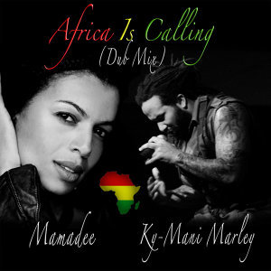 Africa Is Calling (Dub Mix)