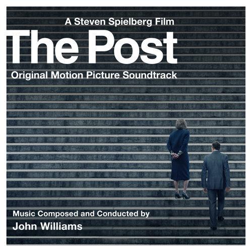 The Post (Original Motion Picture Soundtrack)