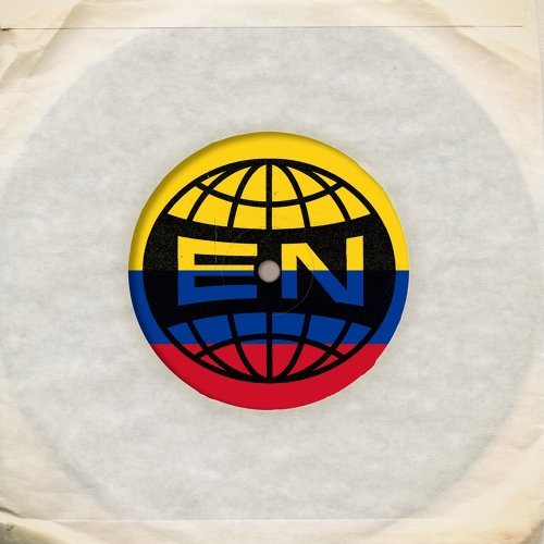Everything Now (Todo Ya) - Remix por Bomba Estéreo - Remix por Bomba Estéreo