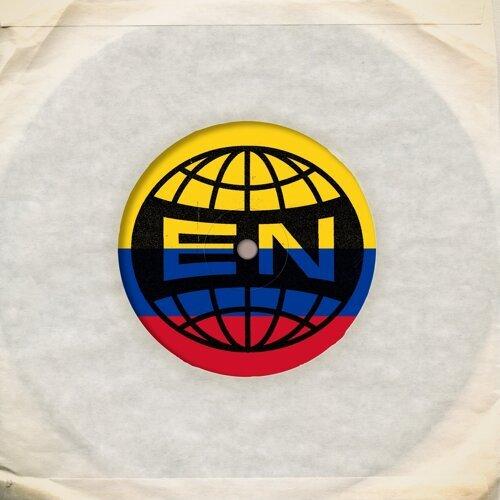 Everything Now (Todo Ya) - Remix por Bomba Estéreo - Remix por Bomba Estéreo