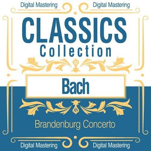 Bach, Brandenburg Concerto