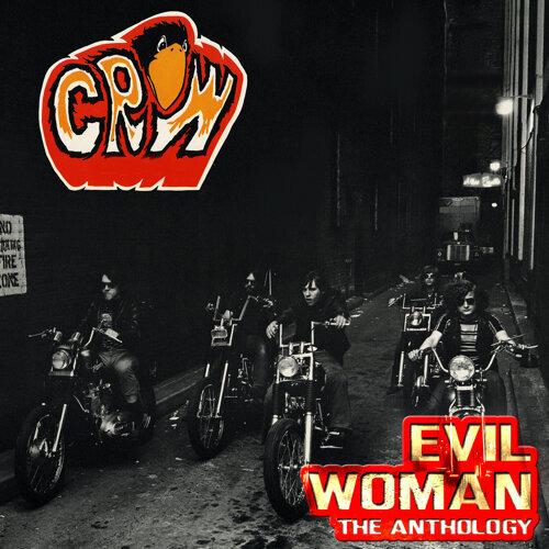 Evil Woman - The Anthology