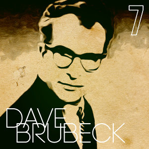 Anthologie Dave Brubeck Vol. 7