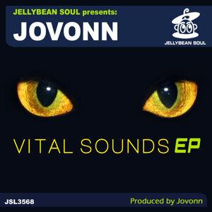 Vital Sounds EP