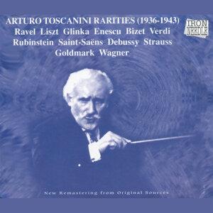 Arturo Toscanini Rarities from 1936 to 1943