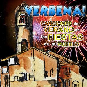 Verbena! Canciones de Verano de las Fiestas de Mi Pueblo
